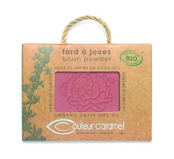 Fard à joue rose love