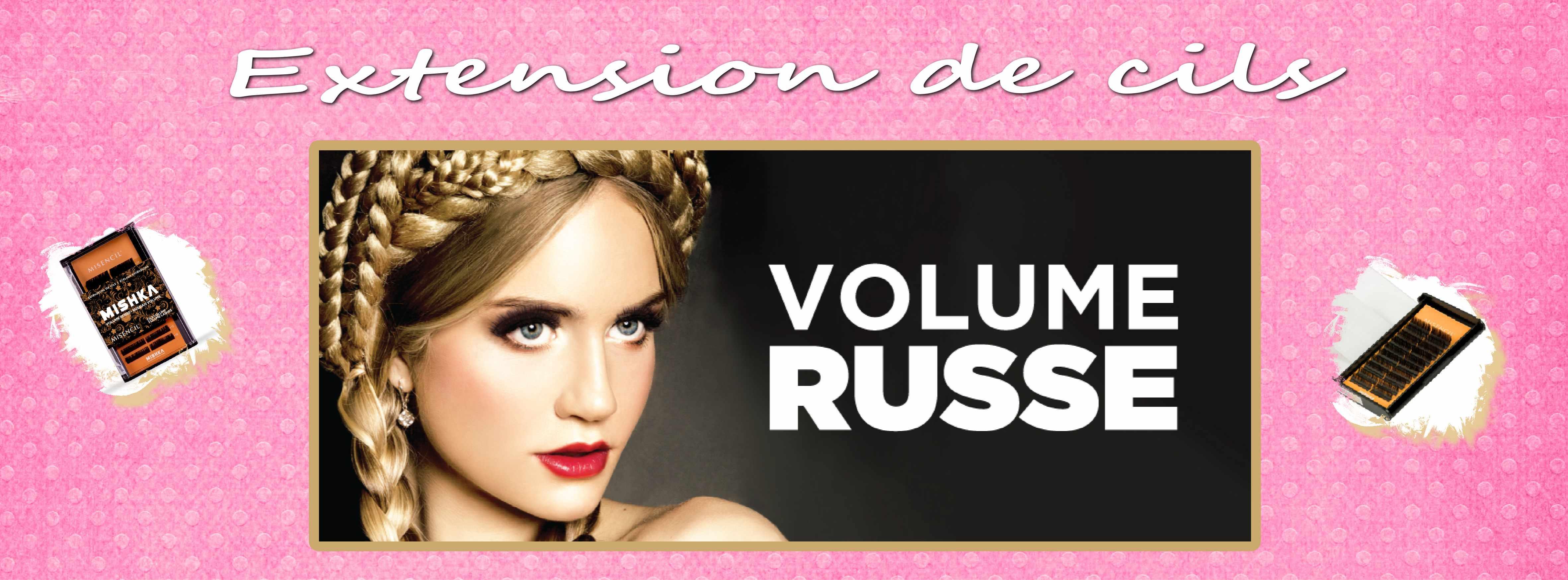 Institut Russe Beaute Tara Volume 5LAR4j
